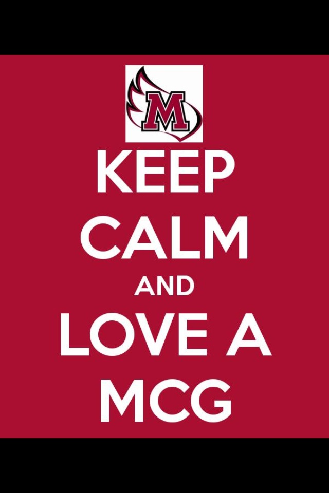 Meredith college keep calm