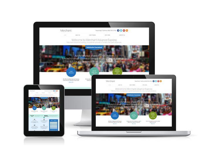 Merchant Express adalah sebuah perusahaan yang bergerak dalam bidang akuntansi dan finansial. Web Merchant Express dibuat sebagai sarana dan sumber informasi tentang perusahaan Merchant Express.