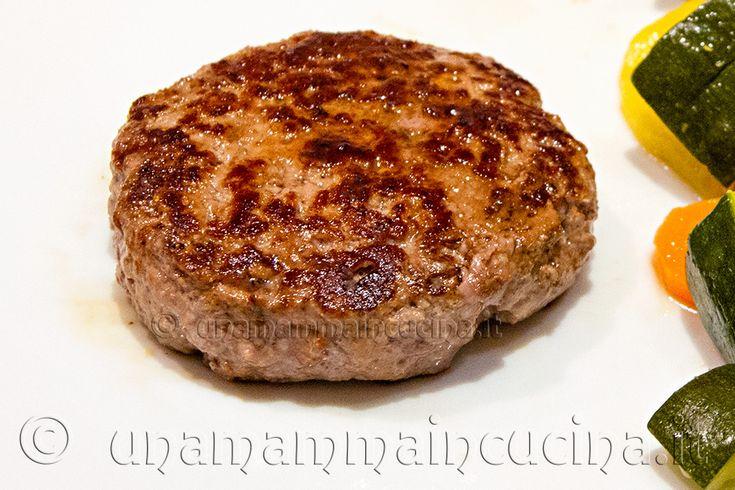 Pi di 25 fantastiche idee su ricette hamburger alla - Cose semplici da cucinare ...