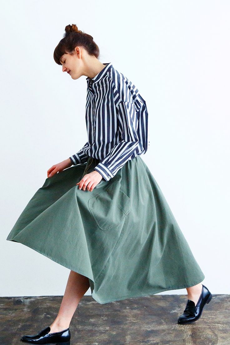 Online Tabloid – 2017 Spring Wardrobe of Parisienne