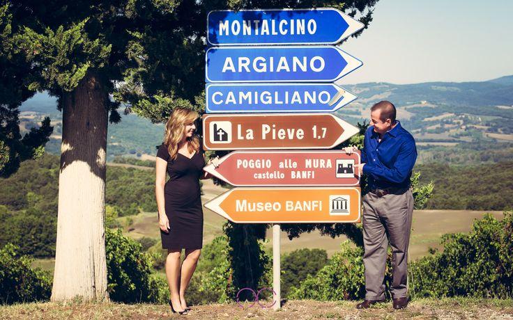 TUTTE LE STRADE PORTANO A TE - http://www.alessandrobaglioni.it/it/wedding-photographer-siena/