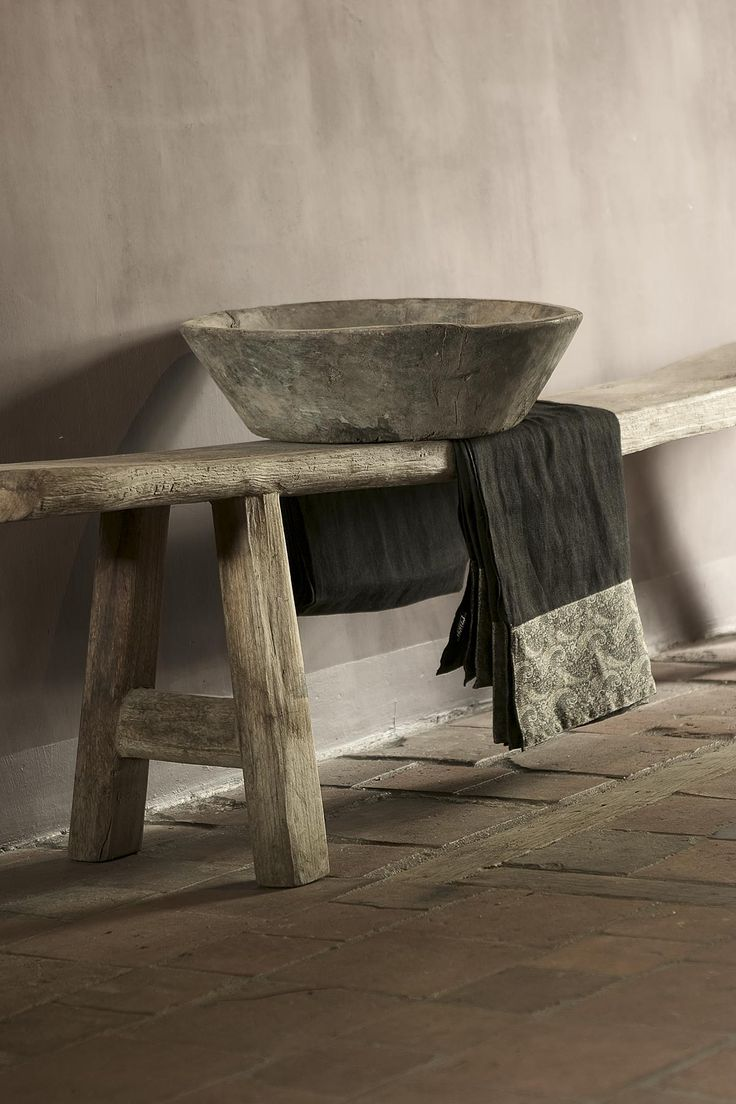 Oud houten accessoires hoffz | www.twoonhuis.nl