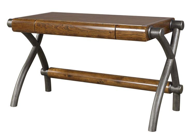 Shop For The Aspenhome Rockland Writing Desk At Belfort Furniture