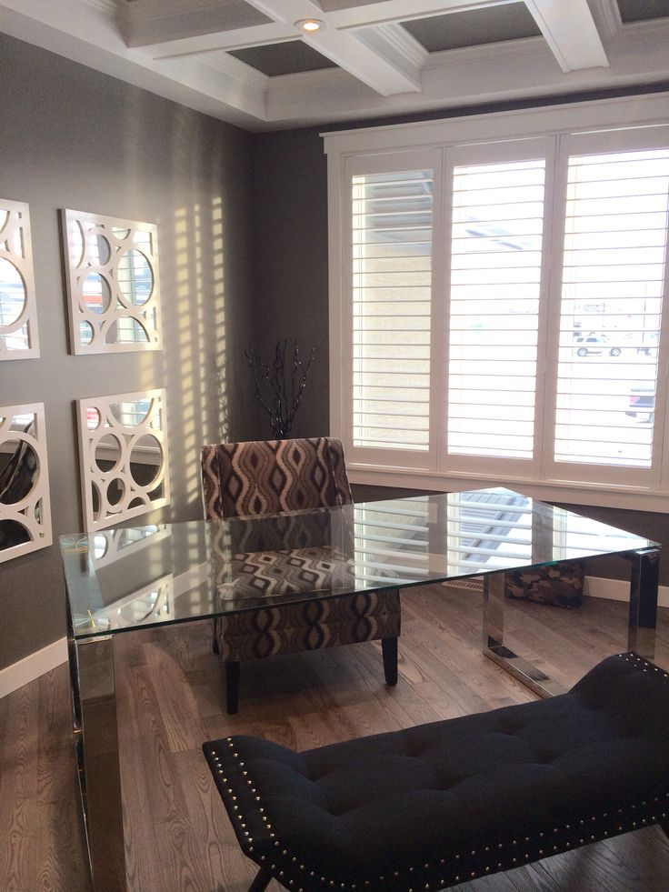 Shutters by Shademaker Blinds