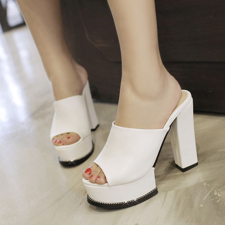 Women Ladies Fish Mouth Shoes Linen Sandals Flat Heel Solid Ankle Strap de Mujer Slippers Elegant Spring
