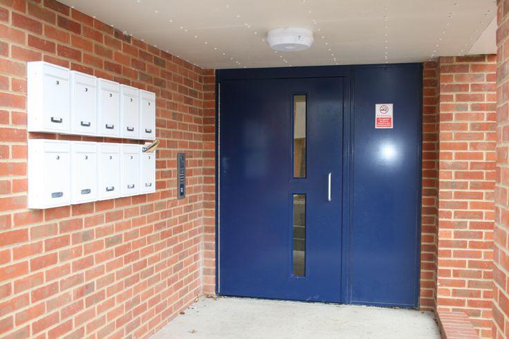 Door Security Companies Wolverhampton
