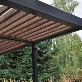 Outdoor pergola Design Ideas, Pictures, Remodel and Decor