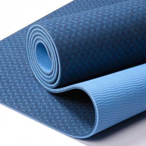FloAthletika Yoga Pilates Mat Pro Premium Mat Carrying