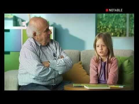 Los niños enseñarán a sus abuelos