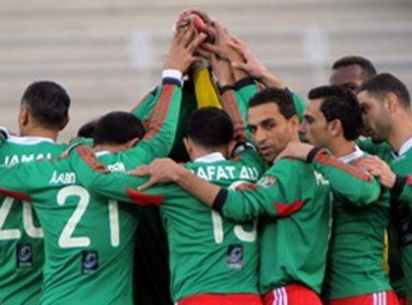 Al Wehdat vs Al Faisaly JOR Live Soccer Scores