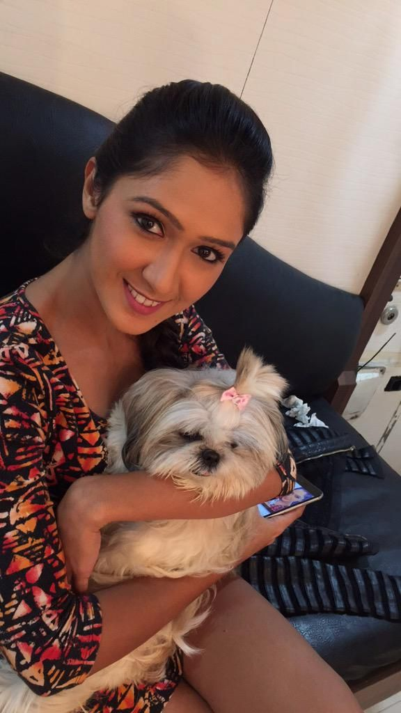 Daddy and daughter @KrissannB