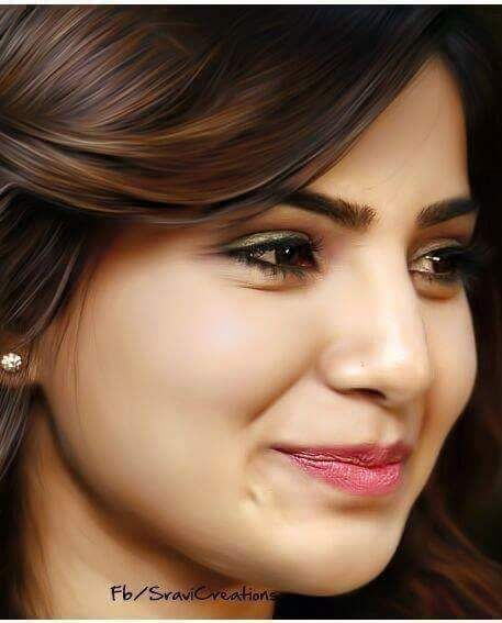 Samantha Ruth Prabhu                                                                                                                                                                                 More