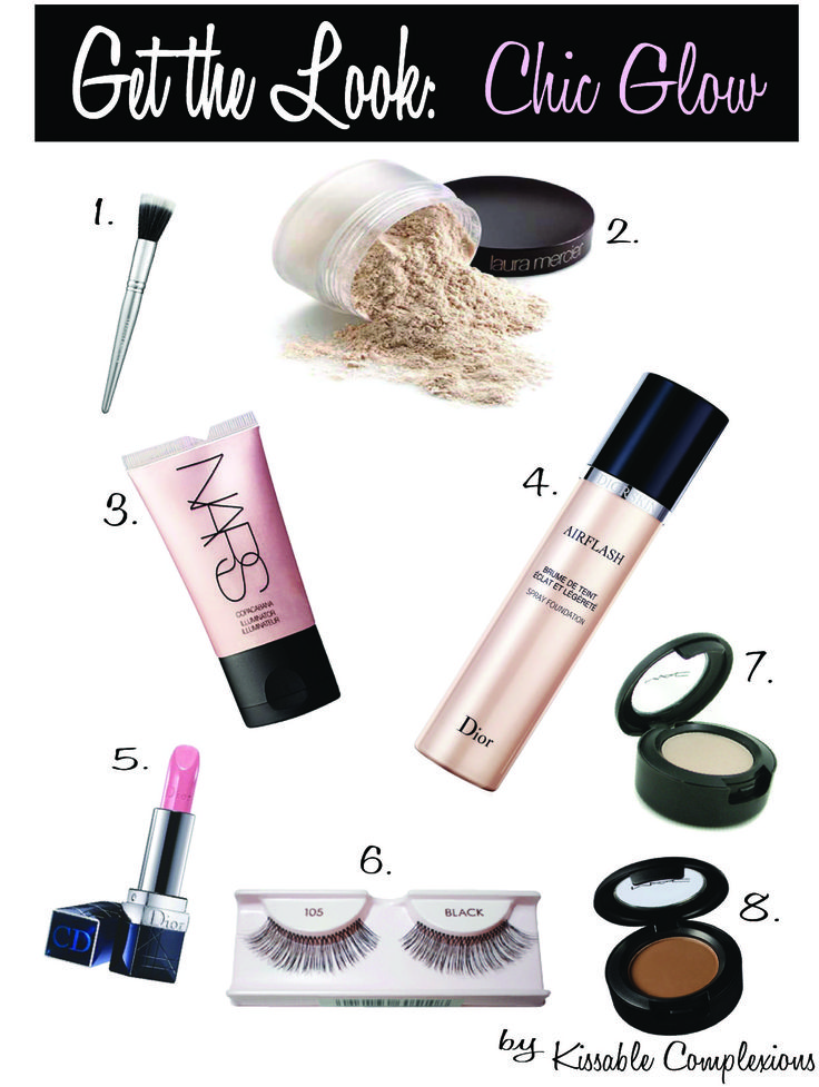 Best products for a natural makeup look