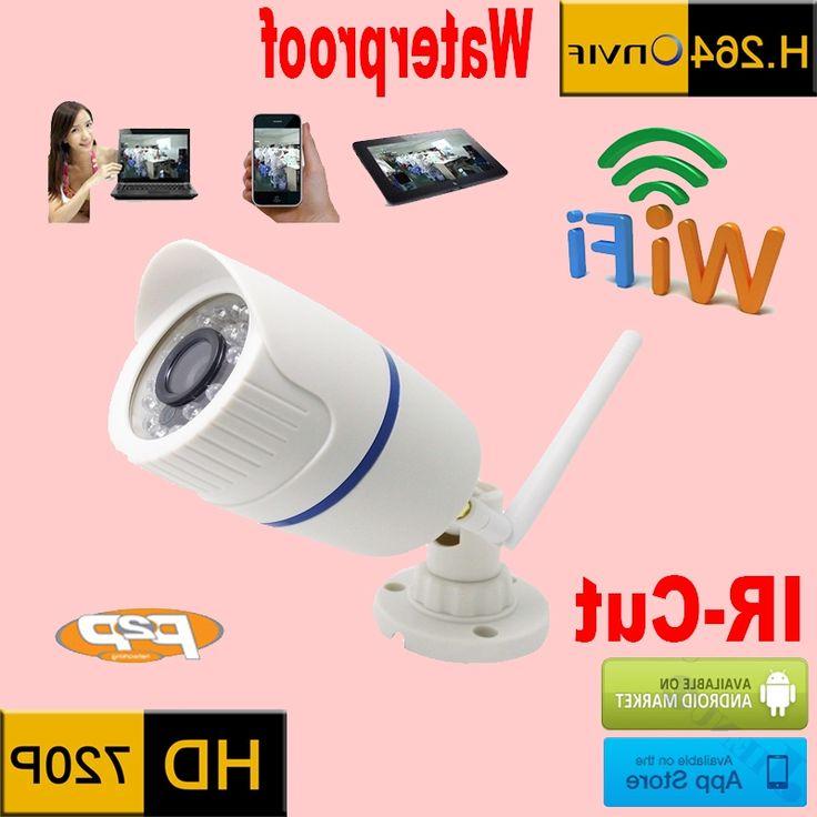 34.23$  Buy now - https://alitems.com/g/1e8d114494b01f4c715516525dc3e8/?i=5&ulp=https%3A%2F%2Fwww.aliexpress.com%2Fitem%2Fip-camera-720p-wifi-cctv-security-system-waterproof-wireless-weatherproof-outdoor-infrared-mini-camaras-de-seguridad%2F32749517392.html - ip camera 720p wifi cctv security system waterproof wireless weatherproof outdoor infrared mini camaras de seguridad micro cam