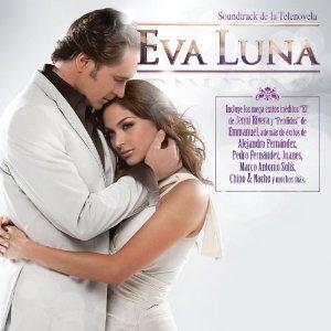 Eva Luna (Audio CD)  www.gift.skincare...  B004NYJNT8