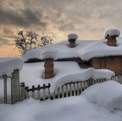 three chimneys #Christmasrecipes