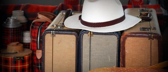 Check out my blog for tips on how to pack efficiently!
