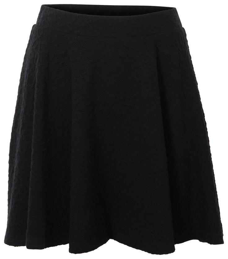 Nederdelen er et musthave denne sæson! Her skirt fra mbyM - fås i #MESSAGE