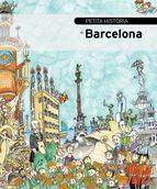 ESTIU-2013. Eva Piquer. Petita historia de barcelona. Coneixements I 94 PET