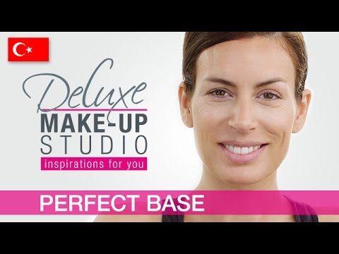 LR Deluxe Makyaj Stüdyosu / Mükemmel Makyaj Temeli - LR Ürünleri ve İş Fırsatı Başvurusu için Tıklayın