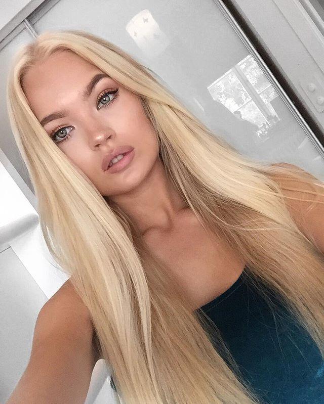 Fuck Yeah Pastel Pink Hair Of Girls Hair Color Blonde