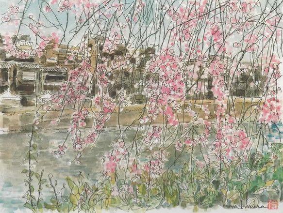 関西有数の梅の名所で知られる北野天満宮2月になると北野天満宮の梅林の梅が花を咲かせます。花を鑑賞しにたくさんの人が訪れます。春の到来を感じられる風景です。お部...|ハンドメイド、手作り、手仕事品の通販・販売・購入ならCreema。