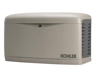 The 20kW Kohler Generator: 20Kw Natural, 20Kw Kohler