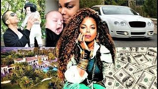 Janet Jackson   Biography  Net worth  House  Cars  Family  Top 10 Best Songs