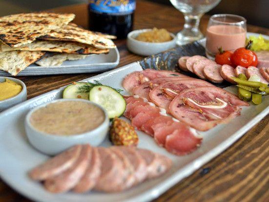 17 best images about food san antonio on pinterest for Antonio s italian cuisine