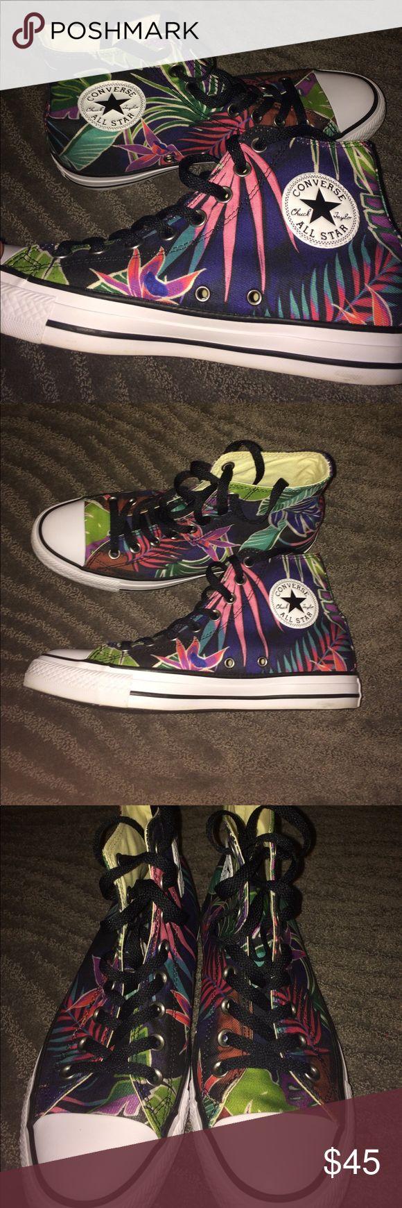Converse 😍😍 •NWB•super cute Converse Shoes Sneakers