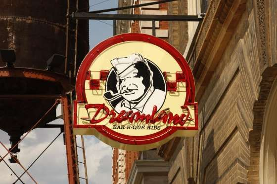 This quintessential, no-frills barbecue place has various locations across Alabama where they consis... - Dreamland BBQ