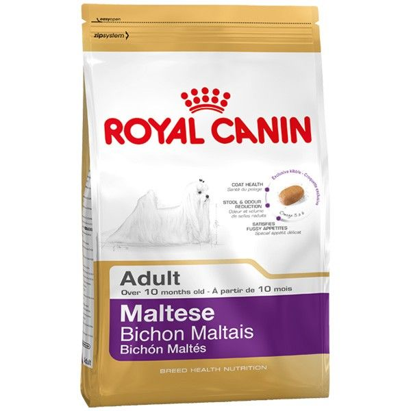 Royal Canin Maltese Adult 24 puppytienda rebajado