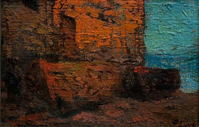 Barcos abandonados, Barcelona - SURDOC :: Sistema Único de Registro