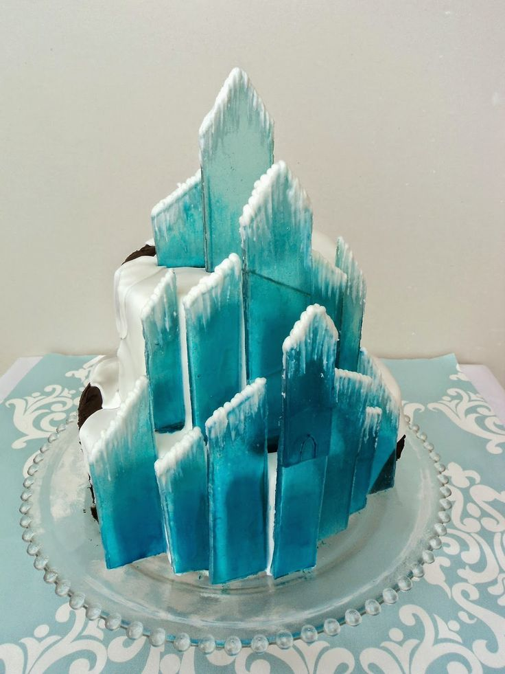 1000 Images About Cathy Frozen Cake On Pinterest Disney