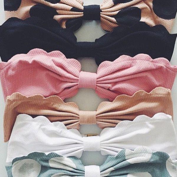 #marysiaswim Have You Heard Of These Hot Swimwear Brands? | The Zoe Report
