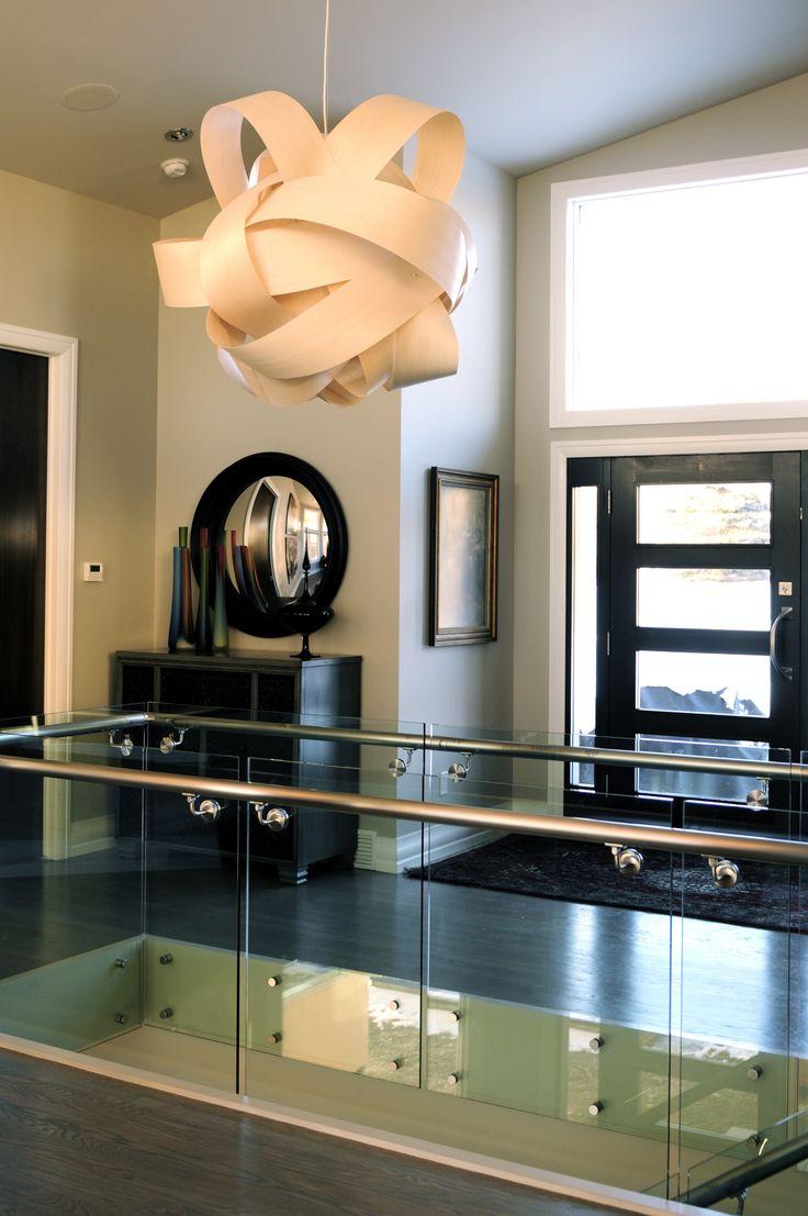 O2 Developments- Bearspaw renovation- Front Entry
