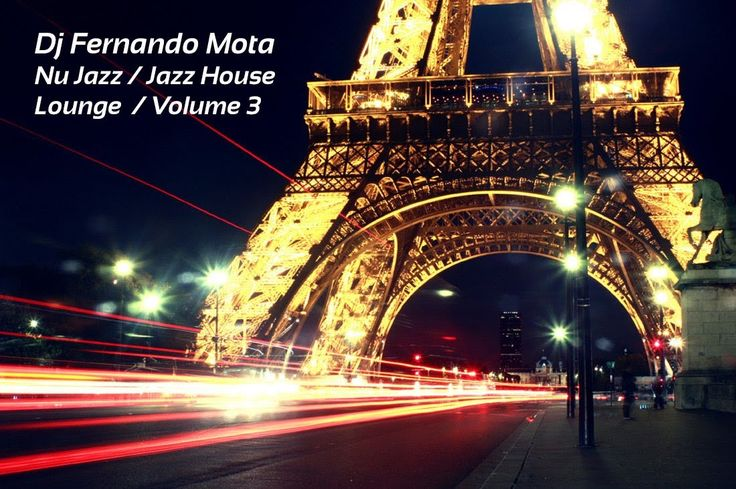 Set Jazz / Nu Jazz / Jazz House  Vol. 3 || Dj Fernando Mota ©