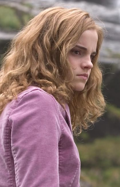 Hermione Granger Goblet Of Fire Hair 59978 NEWSMOV