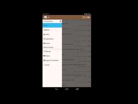 Como descargar musica,apps,libros y peliculas en android gratis - YouTube