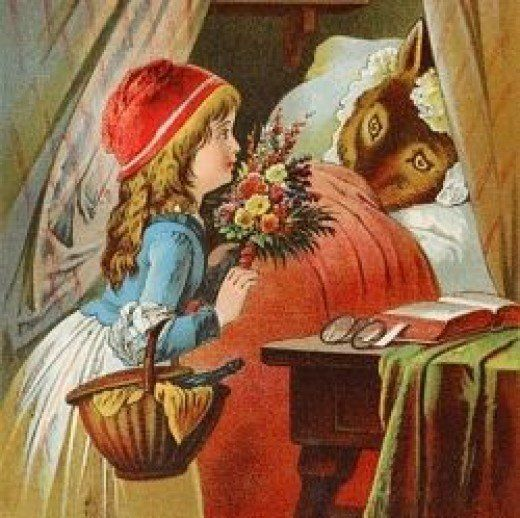 Red Riding Hood is one of the classic fairy tales. Everybody knows it. Less known is powerful symbolism behind the story. Let's explore it through short summary!
