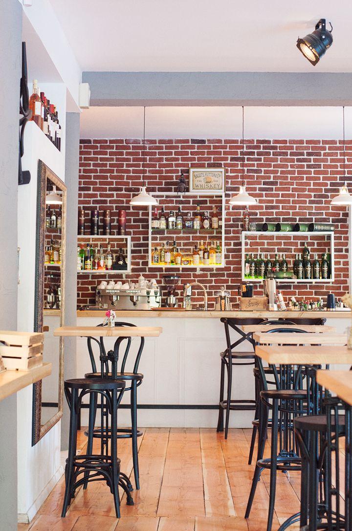 127 best Restaurants & Cafe Design images on Pinterest | Cafe ...