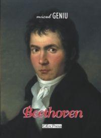 Micul geniu, nr. 2 - Beethoven (carte + DVD); Un modest omagiu pentru cei care, inca din copilarie, si-au dedicat viata picturii, muzicii si stiintei, lasand posteritatii inestimabile valori!