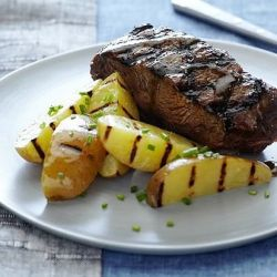 Flat Iron Man Steak is the purely western healthy food. This is kind of western food recipes.