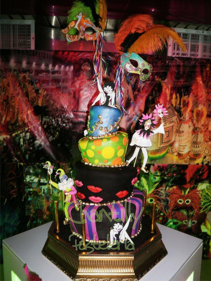 mezcla entre diseño de carnaval y pop art  Decoración ...