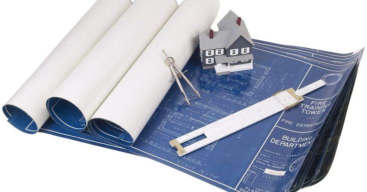 Cómo leer una escala de medida arquitectónica. Los arquitectos crean planos utilizando medidas a escala. Esto permite que un dibujo para un edificio grande encaje en una hoja de papel, mientras se mantiene en proporción. Halla el tamaño en la realidad de un dibujo a escala utilizando una escala de medida arquitectónica, a veces llamada escala de arquitecto. Una escala de medida arquitectónica ...