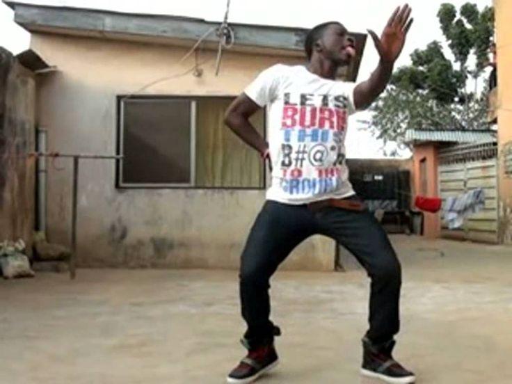 DAVIDO SKELEWU DANCE BY KIDDY