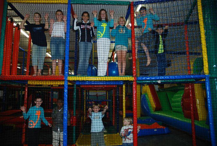 Yeesh! Fun for kids in Woodmead