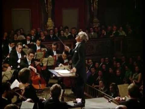 Mahler: Symphony No. 3 / Bernstein · Vienna Philharmonic Orchestra - YouTube