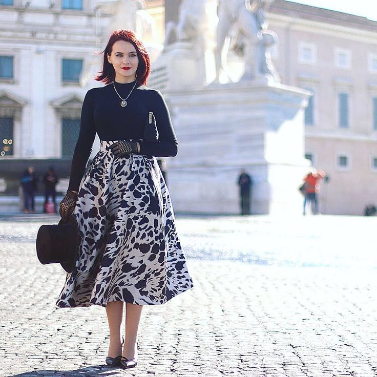 Confortul poate fi și stylish. @andreea.balaban știe cum să le îmbine pentru un look wow.