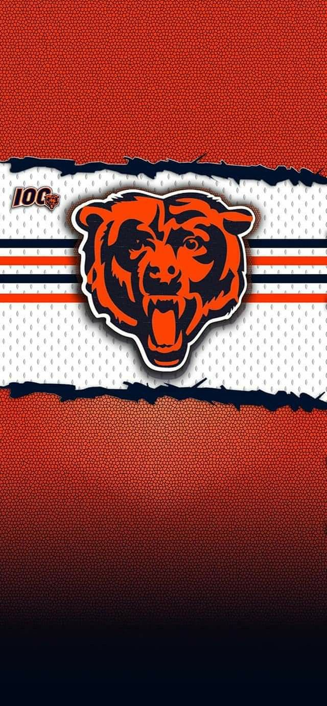 Pin By Oswaldo Rios On Chicago Bears Nfl Chicago Bears Football Bears Football Chicago Bears